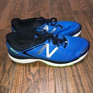 Men's New balance 860V8 Running Shoes Sz. 14 (2E)
